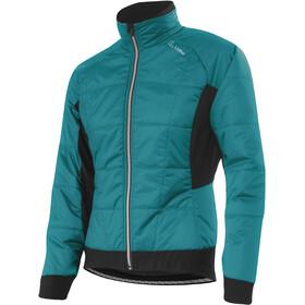 Löffler Pace Primaloft 60 Bike Jacket Women lagoon